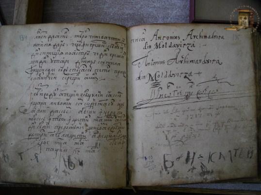 Codicele pribeagului Gheorghe Stefan 2
