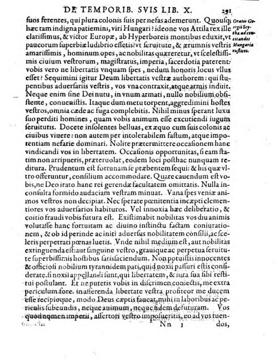 Oratio Georgii Scytha